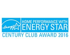 Energy Star Award Badge